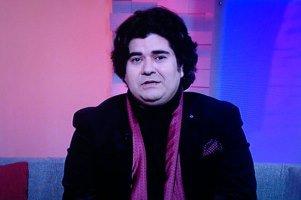 بازگشت سالار عقیلی خواننده جنجالی این روزها در سکوت خبری