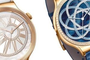 ساعت های زیبا و زنانه هوآوی! + عکس و مشخصات