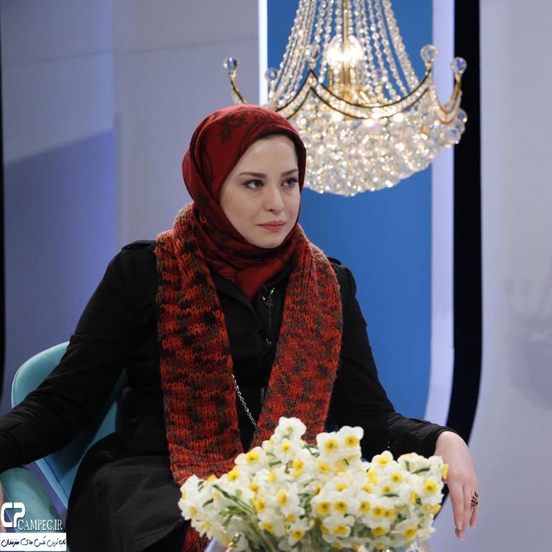 مهراوه شریفی نیا در برنامه خوشا شیراز