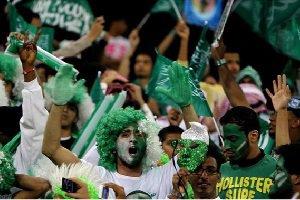 صعود عجیب ۲۰ پله ای تیم ملی عربستان در ردهبندی جدید فیفا!!!