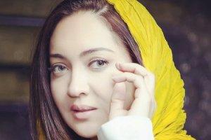 عکس هایی از چهره و لباس نیکی کریمی در مراسم جشنواره فیلم فجر