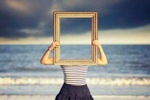 تست شخصیت شناسی ساده: در عکس زیر یک زن میبینید یا یک مرد؟