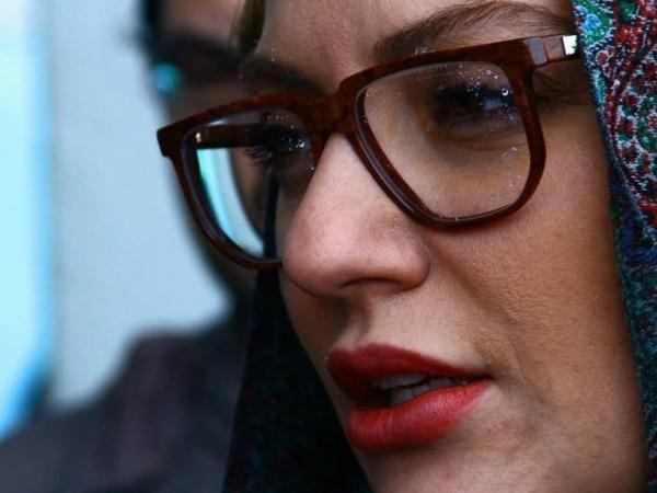 علت گریه کردن مهناز افشار در جشنواره فجر امسال!