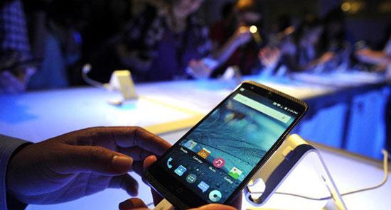 برترین تولیدکنندگان تلفن همراه در سال 2015 (+عکس)