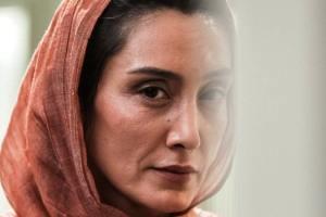 عکس جالب هدیه تهرانی در ۴۳ سالگی در صفحه فیسبوکش