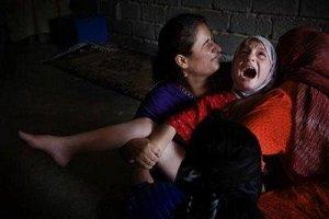 ختنه زنان و دختران را متوقف کنید + آمار تکان دهنده