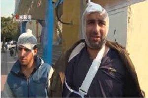 قالیباف در ارتباط با حمله ماموران شهرداری به کارواش سعادت آباد توضیح داد
