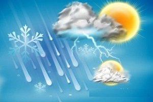 تا دو روز آینده هوای تهران ۱۰درجه سانتیگراد کاهش می یابد