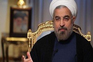 زمان پخش گفتگوی زنده تلویزیونی روحانی امشب