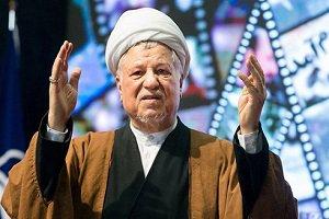 تصاویر و جزئیات سخنرانی هاشمی رفسنجانی که جنجال آفرید