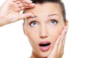 چگونه به صوت طبیعی پوست صورتمان را بوتاکس کنیم