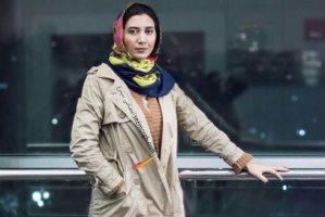 جشنواره فجر 34 : مدل لباس نیکی مظفری و بازیگران فیلم دختر در هشتمین روز جشنواره فیلم فجر