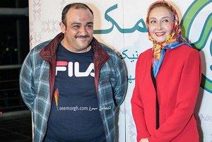 جشنواره فیلم فجر مهران غفوریان