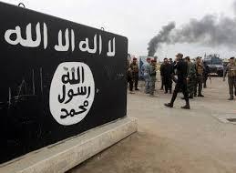 گیوتین داعش در ایران!