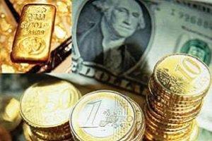 قیمت دلار، سکه و طلا در بازار روز ۹۴/۱۱/۱۲