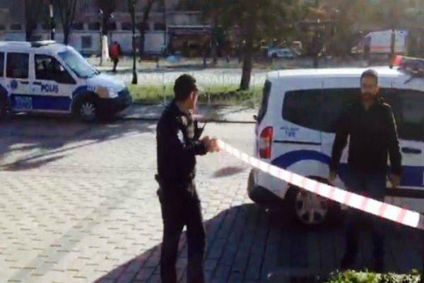 ۴ کشته و ۲۰ زخمی بر اثر حمله انتحاری در استانبول