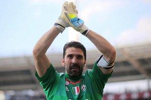 نامه عاشقانه بوفون دروازبان تیم ملی ایتالیا به معشوقه ۲۵ ساله
