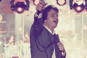 مهاجرت خواننده سرشناس موسیقی پاپ به آلمان!؟ عکس