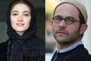 زوج تازه عروس امشب مهمان ویژه برنامه علی ضیاء