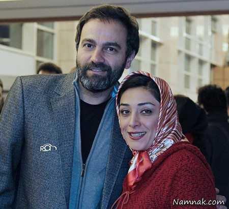 آرش مجیدی و  همسرش ، نیوشا ضیغمی و همسرش ، محسن کیایی و همسرش