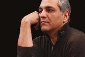 مهران مدیری هم خبرنگاران مورد عنایت خود قرار داد