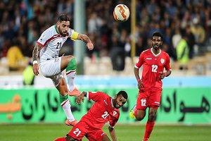 تحلیل حریفان ایران در انتخابی جام جهانی 2018