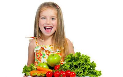 بچههای سالم،بیماری کودک