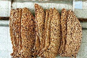 نان سنگک را چه کسی اختراع کرد!؟