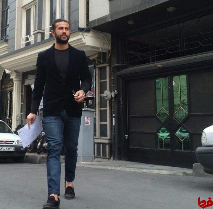 مهرداد اولادی درگذشت +زندگینامه حرفهای و عکس