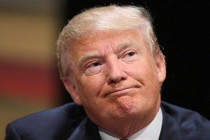 توهین و مسخره کردن اوباما به خاطر برجام توسط ترامپ