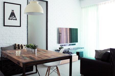مدل های بسیار زیبای دکوراسیون داخلی منزل(۴)