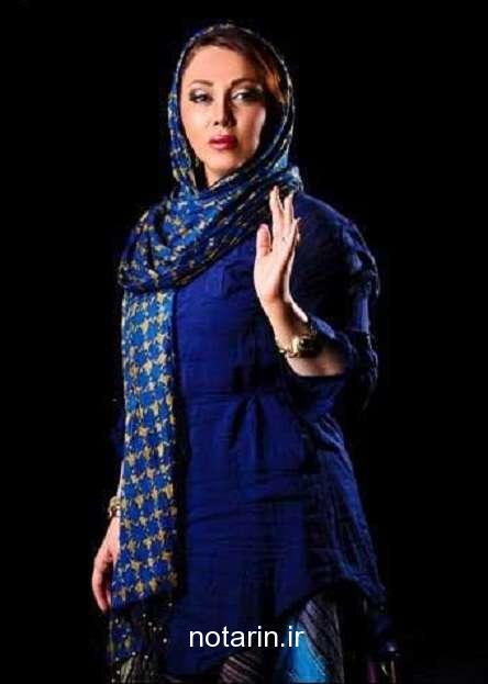 جدیدترین تک عکس های بهنوش بختیاری و یکتا ناصر