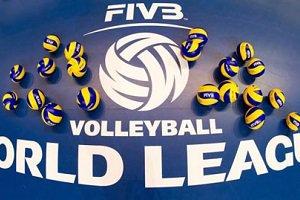 تاریخ آغاز بازیهای لیگ جهانی والیبال ۲۰۱۶ با حضور ایران