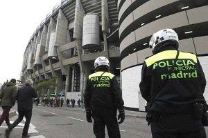 خطر بمب گذاری در آستانه فینال لیگ قهرمانان اروپا