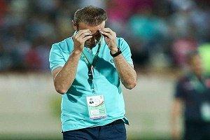 گلمحمدی: کار نیمهتمام را در جام حذفی تمام میکنیم