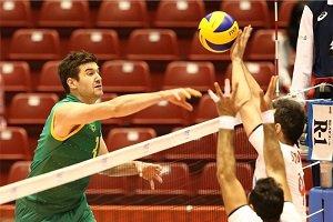 پخش زنده بازیهای والیبال ایران در جام جهانی ۲۰۱۸