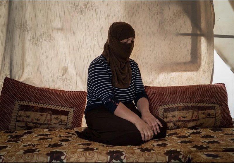 فروش دختران جوان در فیسبوک توسط داعشی ها