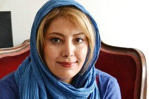 چالش چهره بدون آرایش بازیگران زن: لادن طباطبایی نیز عکسش را منتشر کرد!