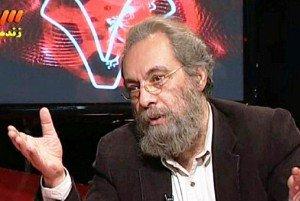 حمله عجیب مسعود فراستی در برنامه هفت: فیلم کمال تبریزی بی غیرت است