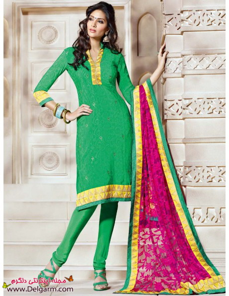 عکس ساری هندی-مدل لباس زنانه هندی۲۰۱۶-گروه یک