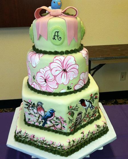 کیک تولد،کیک تولد کودکان