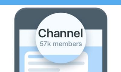 چگونه اعضای کانال تلگرام خود را رایگان افزایش دهیم؟