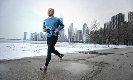 تمرینهایی که بهتر است قبل از دویدن انجام دهید