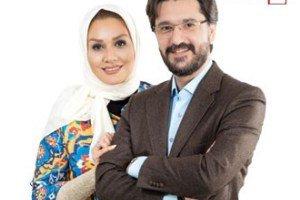 جزئیاتی از ازدواج دوم بازیگر و مجری مشهور! + عکس