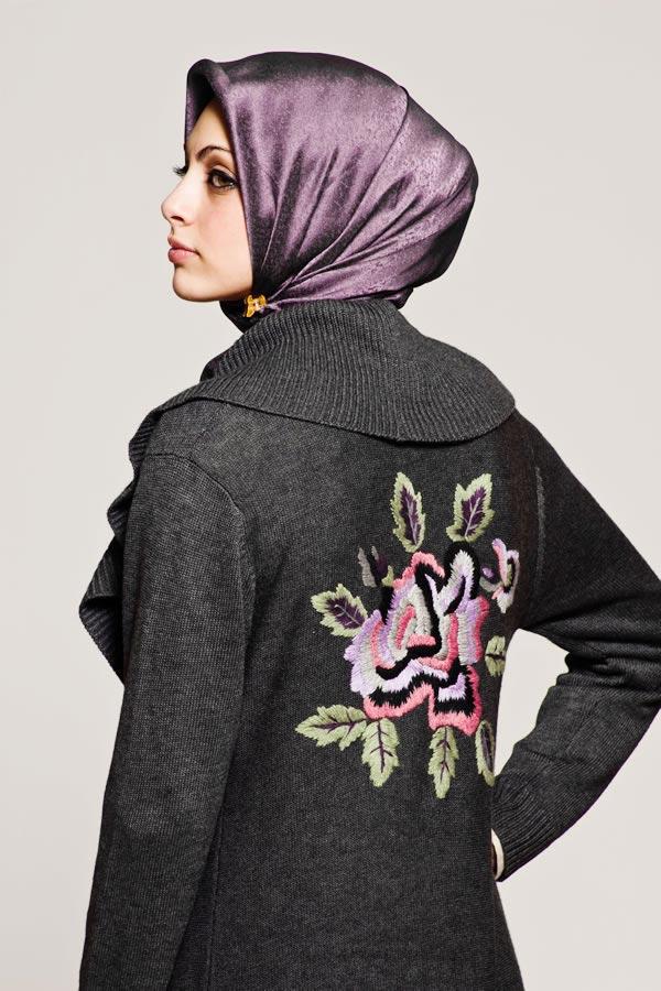 مدل مانتو زنانه اسلامی