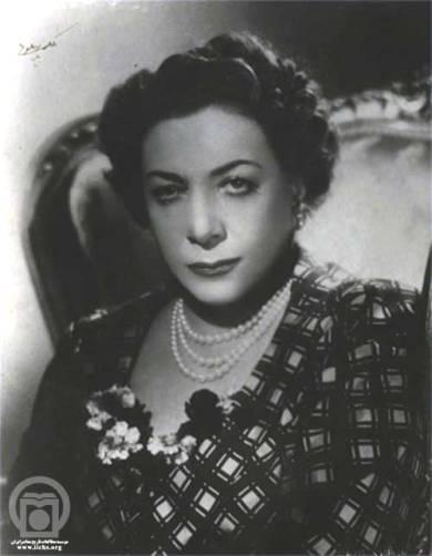 عکسهای تاریخی از زنان رضاخان