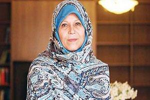 واکنش دختر هاشمی رفسنجانی به اظهارات آجرلو