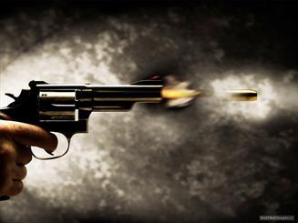 دزد مسلح با خونسردی ۶۲۰ میلیون از بانکی در تهران دزدید و فرار کرد