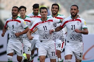 اعلام آخرین رنکینگ فیفا | تیم ملی فوتبال ایران همچنان اول آسیا