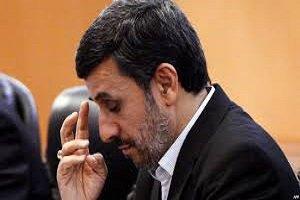 جذاب ترین شعار جدید انتخاباتی محمود احمدی نژاد